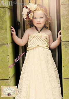 56ae87f1aa4 71 best Flower Girls images on Pinterest