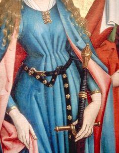 REALonline v. 1.1.7 15th Century Fashion, 15th Century Clothing, Medieval Costume, Medieval Dress, Renaissance Clothing, Medieval Fashion, Historical Costume, Historical Clothing, The Arnolfini Portrait