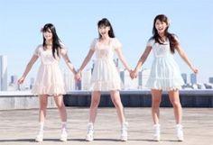 AKB48のユニット「フレンチ・キス」が義援金、被災者に笑顔を届けたい!