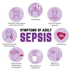 """""""When it comes to sepsis time is critical ⏳. Sepsis can develop from any infection; knowing the signs and symptoms can save lives. If you think it could be sepsis, present to an Emergency Department and ask 'could it be sepsis? What Causes Sepsis, Sepsis Symptoms, Chest Infection, Urinary Tract Infection, Signs Of Sepsis, Infection Control Nursing, Septic Shock, Nursing School Notes, Emergency Department"""