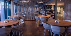 Hotel Rica Havet: Moroso Rift Chair designed by Patricia Urquiola Moroso Furniture, Patricia Urquiola, Italian Furniture, Chair Design, Conference Room, Interiors, Table, Home Decor, Decoration Home