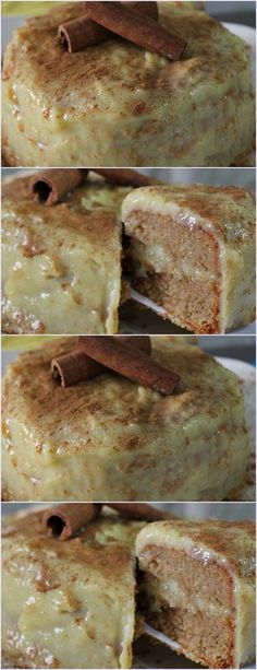Gourmet Desserts, Home Food, Chocolate Cheesecake, Yummy Cakes, Baked Goods, Cupcake Cakes, Cake Recipes, Food And Drink, Bread