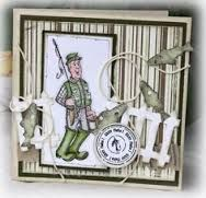 art impressions stamps golden oldies cards - Google Search