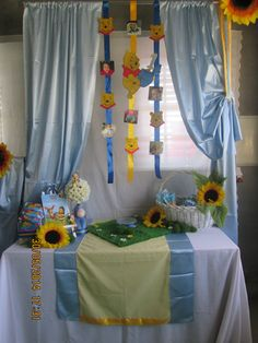 Winnie the Pooh decoração