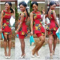 ankara styles #AfricanWeddings #Africanprints #Ethnicprints #Africanwomen #africanTradition #AfricanArt #AfricanStyle #AfricanBeads #Gele #Kente #Ankara #Nigerianfashion #Ghanaianfashion #Kenyanfashion #Burundifashion #senegalesefashion #Swahilifashion DKK