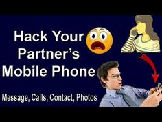 How to Access Your partner's Mobile Without Having Access To The Phone - Rose Colovos - hacks Iphone Hacks, Samsung Hacks, Android Phone Hacks, Cell Phone App, Cell Phone Hacks, Smartphone Hacks, Android Technology, Technology Hacks, Computers