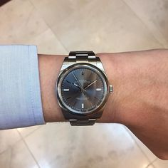 Men's Watches With Style & Class : Photo