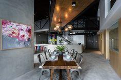Galería de Party Apartment / Nghiêm Phong + Đào Thành - 4