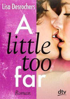 Lexie und Trent ist das neue Liebespaar aus der Feder von Autorin Lisa Desrochers, welches die Herzen der Leser höher schlagen lässt und so für aufregende und leidenschaftliche Lesestunden sorgt …