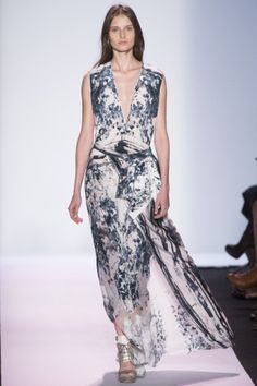 Sfilate BCBG Max Azria Collezioni Primavera Estate 2014 - Sfilate New York - Moda Donna - Style.it