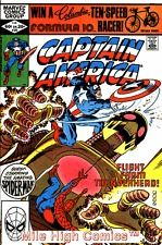 CAPTAIN AMERICA (1968 Series) #266 Fine Comics Book
