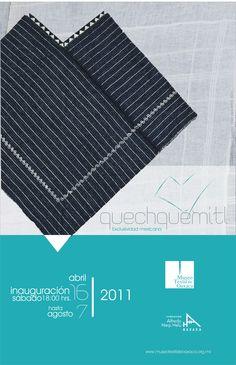 The quechquemitl: exclusive Mexican garment