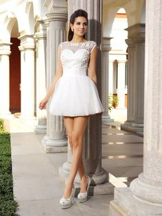 Customized Colorful Sleeveless Homecoming Dress Fashion A-Line/Princess Beading Sleeveless Scoop Short Satin Cocktail Dresses Sexy Homecoming Dresses, Gold Prom Dresses, Dresses Short, A Line Prom Dresses, Sexy Evening Dress, Evening Dresses, Short Satin, Satin Cocktail Dress, Cocktail Dresses