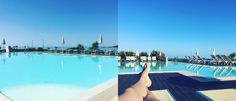 Tarja's Snowland: Sardinia, Italia (rakastan..!) infinity pool, sardegna