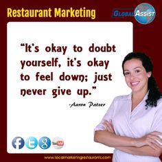 #RestaurantMarketingPlan #RestaurantMarketingStrategy #RestaurantMarketing