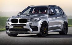 Download wallpapers Manhart Racing, tuning, BMW X5M MHX5 750, SUVs, BMW X5M, german cars, BMW