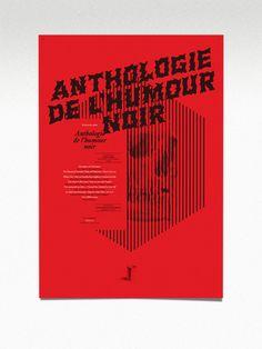 deValence-Saadane-anthologie-poster