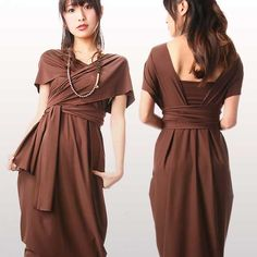 Infinity Dress Gr. S-XL