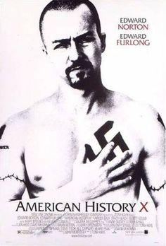 AMERICAN HISTORY X -2000