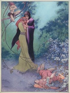 charles vess illustrator - Google Search