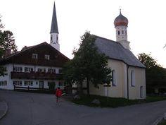 Wackersberg-Arzbach