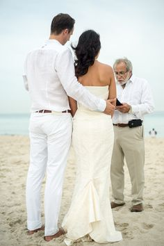 Melanie and Marc Wedding Vow Renewal in Miami in Delano Beach Club. Photography by Wedding Meets Fashion Photographer Jan Freire