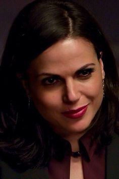 This look... - Lana Parrilla