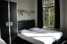 Flight Case Bedroom