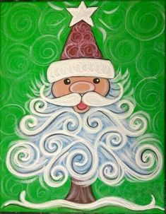 Christmas Painting On Canvas Ideas <b>paint ideas</b>, <b>canvases</b> and <b>christmas canvas</b> on pinterest