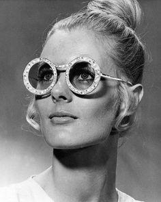 1960s Christian Dior sunglasses