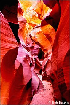Slot Canyons, Lower Antelope Canyon, Lake Powell, AZ