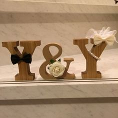 Diy Wedding Decorations, Wedding Centerpieces, Wedding Table, Rustic Wedding, Wedding Reception, Table Decorations, Wedding Logos, Wedding Cards, Wedding Letters