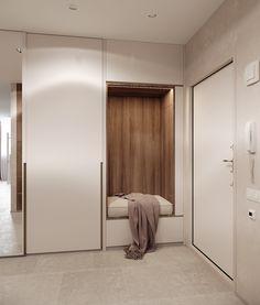ROSE QUARTZ, apartment in Kiev, Ukraine on Behance