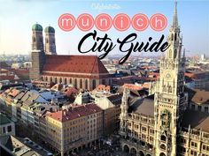 Munich, Germany | California Globetrotter