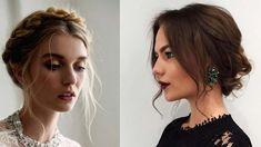 Hairstyle, Drop Earrings, Fashion, Hair Job, Moda, Hair Style, Fashion Styles, Hairdos, Drop Earring