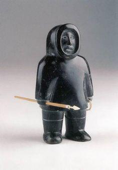 The Arctic People - Religion / Ceremonies / Art / Clothing