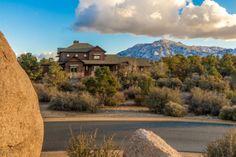 9925 N Clear Fork, Prescott, AZ 86305