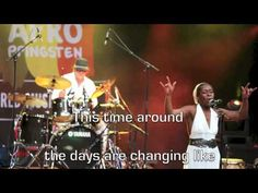 This Time Around - Iyeoka (Official Lyric Video) - YouTube