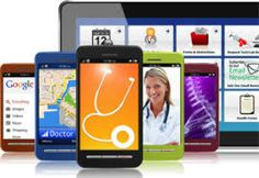 A variety of reference applications are available for mobile devices from a variety of sources. The following are among the websites offering software applications for free, for nominal costs or for $50 and up; some require a subscription:  http://xn--www-rp0a.medicalwizards.com  http://xn--www-rp0a.medicalsoftwareforpdas.com/  http://www.unboundmedicine.com/  http://guides.ucsf.edu/c.php?g=100993&p=654807  http://www.windowsphone.com/en-us/search?q=medical  From nurse.com course number…