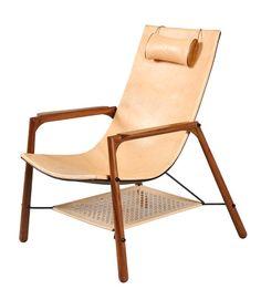 Poltrona Sopro - Design de Alfio Lisi -  Leme | SP - Prêmio Profissional - Categoria: Móveis para Sala de Estar e Jantar