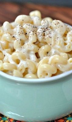 Panera Mac n cheese