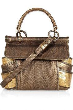20e83a265577a Roberto Cavalli Handbags Trendy Handbags