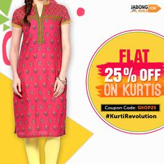On this awesome occasion of #FriendshipDay gift them a Kurti! --> http://www.jabongworld.com/women/kurtis.html?dir=desc&gclid=CIjpzoi97sYCFYwHvAodBl4LiQ&order=created_at?utm_source=ViralCurryOrganic&utm_medium=Pinterest&utm_campaign=KurtiRevolution-23-july2015 #Fashion #Kurti‬ ‪#Flat25Off