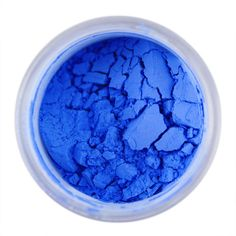 Azure Blue Blossom Dust  dust for adding deep by LayerCakeShop