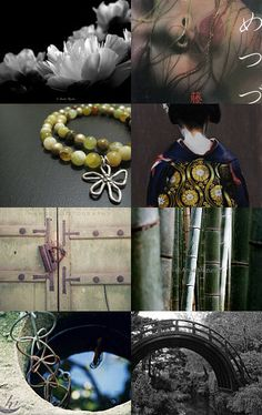 Night Falls in the House of the Celestial Moon by Linda Voth on Etsy--Pinned…