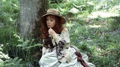 Angharad Rees in As You Like It