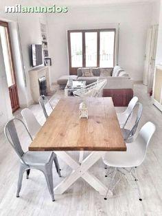MIL ANUNCIOS.COM - Mesa centro madera maciza. Muebles mesa centro madera maciza. Venta de muebles de segunda mano mesa centro madera maciza. muebles de ocasión a los mejores precios.