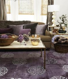 im going to start incorporating some lavender in my house