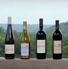 Chaumette Vineyards is about an 1 1/2 hours outside Cape Girardeau, MO. Take a day trip wine adventure and explore the handcrafted wines made by Chaumette Vineyards. This vineyard offers a spa, poolside dining, beautiful furnishings and more! For more information visit VisitMO.com