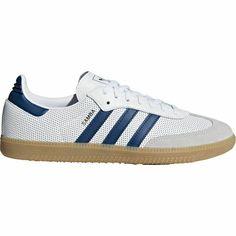 [BD7545] Mens Adidas Originals Samba OG Adidas Og, Adidas Sneakers, Adidas Samba, Adidas Originals, Latest Sneakers, Pairs, Brand New, Man Shop, Men